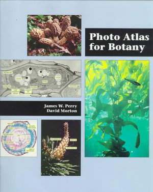 Cover of Photo Atlas for Botany