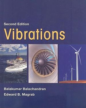 Cover of Vibrations