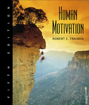 Cover of Human Motivation