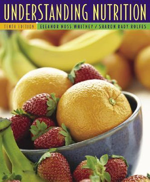 Cover of Understanding Nutrition