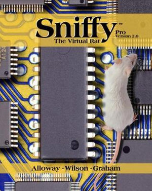Cover of Sniffy