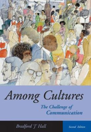 Cover of Among Cultures