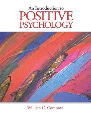 Cover of An Introduction to Positive Psychology