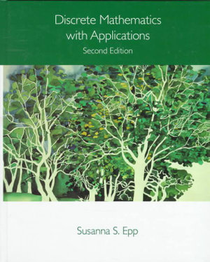 Cover of Discrete Mathematics with Applications