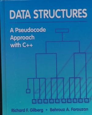 Cover of Data Structures