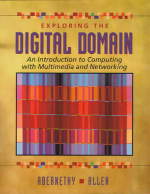 Cover of Exploring the Digital Domain