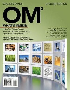 Cover of OM 3