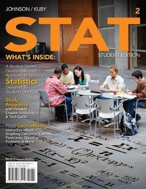 Cover of STAT 2