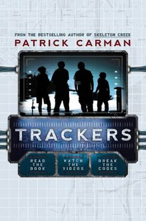 Cover of Trackers