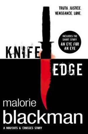 Cover of Knife Edge