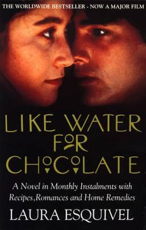 Cover of Like Water For Chocolate