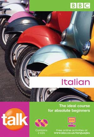 Cover of Talk Italian