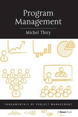 Cover of Program Management