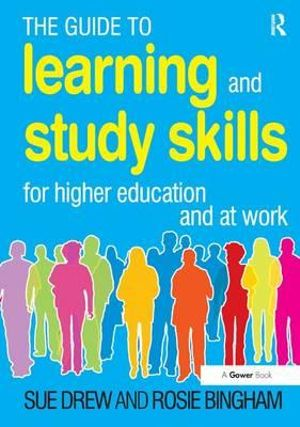 Cover of The Guide to Learning and Study Skills