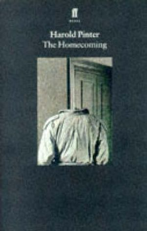 Cover of The Homecoming