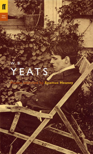 Cover of W.B. Yeats