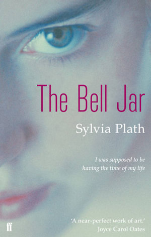 Cover of Bell Jar (Children's Edition)