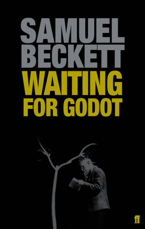 Cover of Waiting For Godot
