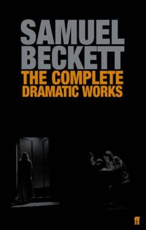 Cover of The Complete Dramatic Works