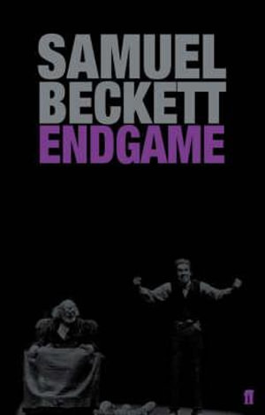 Cover of Endgame