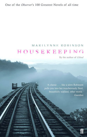 Cover of Housekeeping