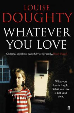 Cover of Whatever You Love