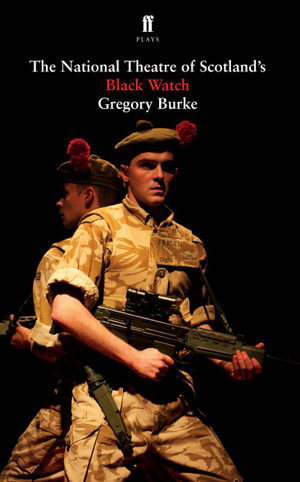 Cover of Black Watch