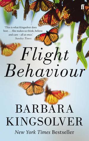 Cover of Flight Behaviour
