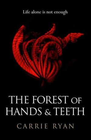 Image result for forest of hands and teeth