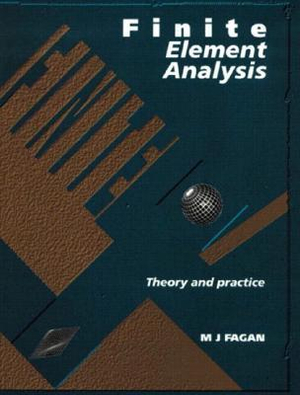 Cover of Finite Element Analysis