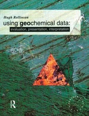 Cover of Using Geochemical Data