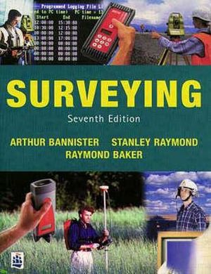 Cover of Surveying