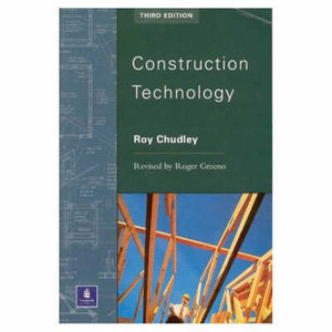 Cover of Construction Technology