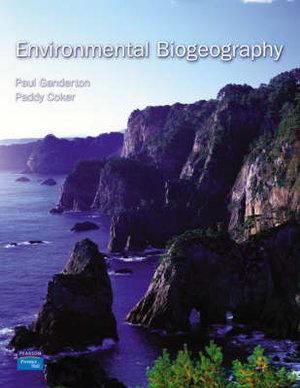 Cover of Environmental Biogeography