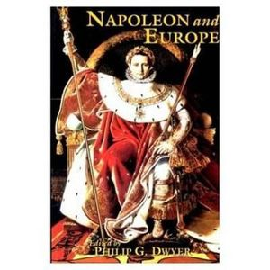 Cover of Napoleon and Europe
