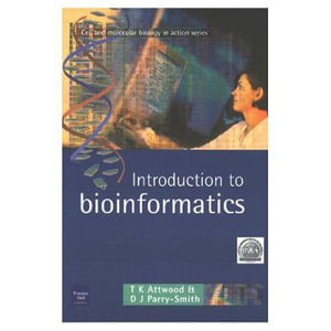 Cover of Introduction to Bioinformatics