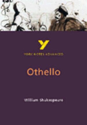 Cover of Othello. Interpretationshilfe.