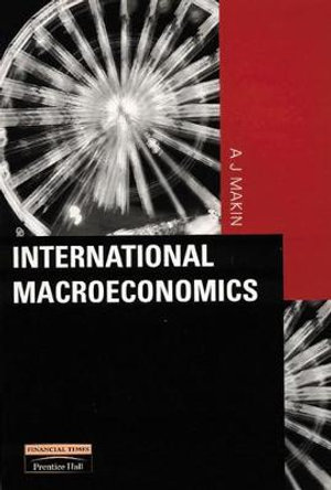 Cover of International Macroeconomics