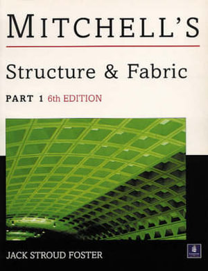 Cover of Structure and Fabric