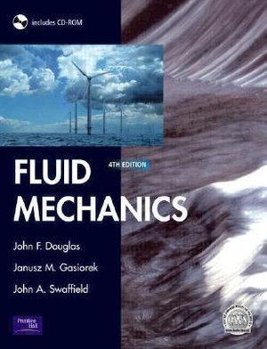 Cover of Fluid Mechanics