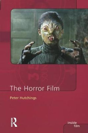Cover of The Horror Film