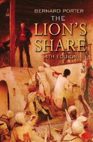 Cover of The Lion's Share