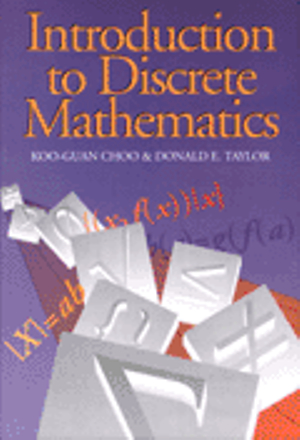 Cover of Introduction to Discrete Mathematics