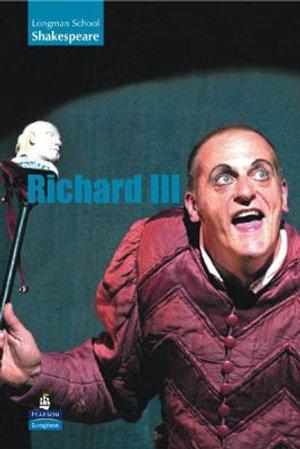 Cover of Richard III