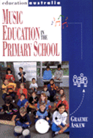 Cover of Music Education in Primary Schools