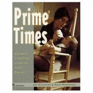 Cover of Prime Times
