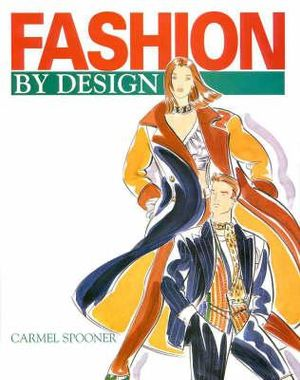 Cover of Fashion by Design