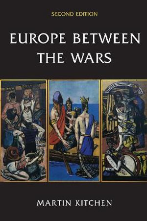 Cover of Europe Between the Wars