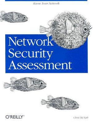 Cover of Network Security Assessment