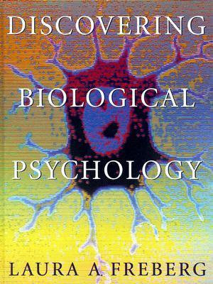 Cover of Discovering Biological Psychology